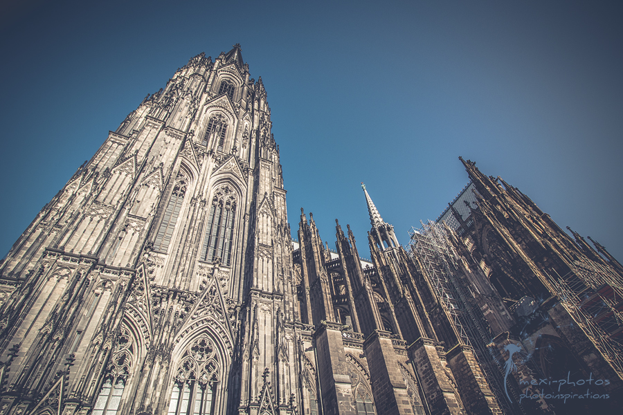Kölner Dom - Cologne cathedral